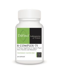 supplement for nerve support