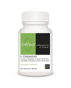 l theanine supplement