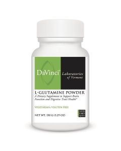 L-GLUTAMINE POWDER (30)