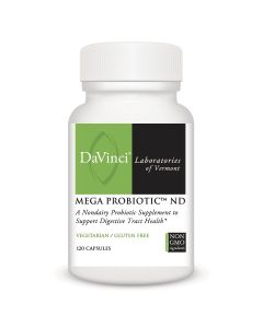 MEGA PROBIOTIC™ ND (120)