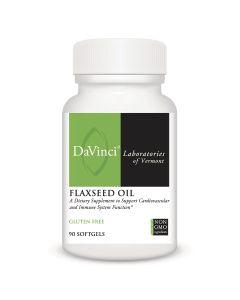 FLAXSEED OIL (90)