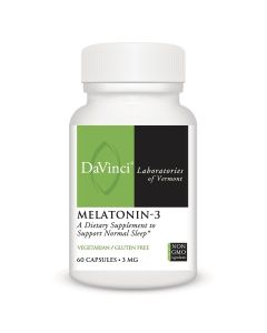 MELATONIN-3 (60)
