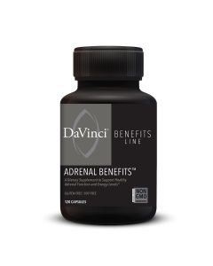 ADRENAL BENEFITS™ (120)