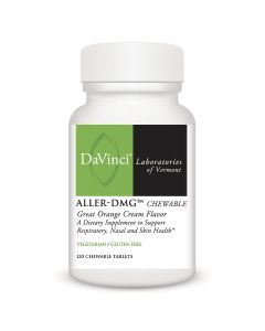 ALLER-DMG™ CHEWABLE (120)