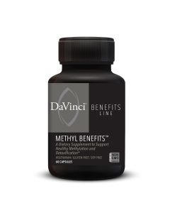 METHYL BENEFITS™ (60)