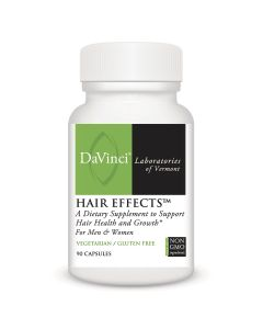 Hair growth nutrients