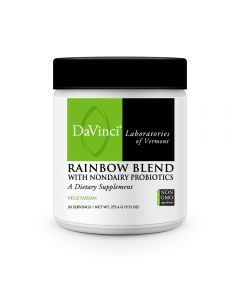 RAINBOW BLEND WITH NONDAIRY PROBIOTICS (30)