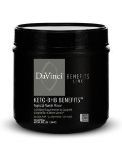 KETO-BHB BENEFITS™ (15)