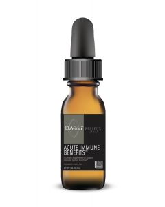 ACUTE IMMUNE BENEFITS™ LIQUID (120)