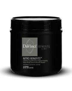 NITRO BENEFITS™ (30)