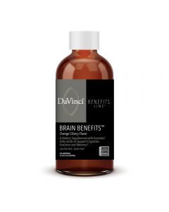 BRAIN BENEFITS™ (40)