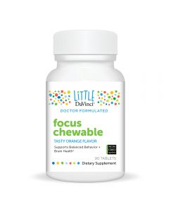 FOCUS CHEWABLE (90)