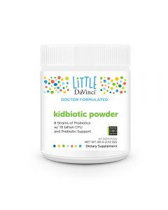 KIDBIOTIC POWDER (60)